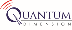 Quantum Dimension, Inc. logo